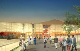 University of Utah Health Sciences Master Plan