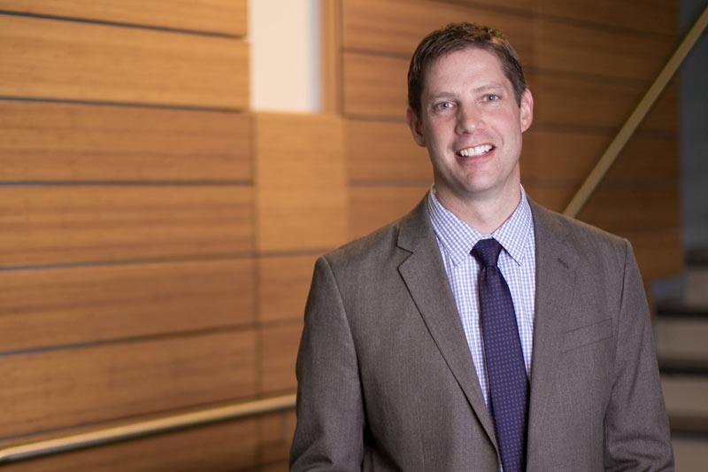 Chad Nielsen
