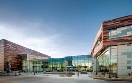 West Jordan Library and Viridian Event Center