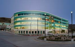 Intermountain Healthcare Eccles Outpatient Services