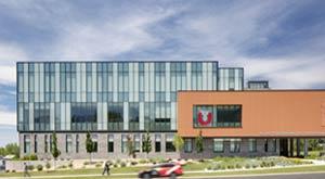 University of Utah Oral Health Sciences