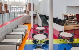 Millcreek Junior High remodel