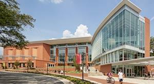 North Carolina State University Talley Student Center