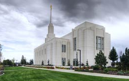 Twin Falls Idaho Temple – The Church of Jesus Christ of Latter-day Saints