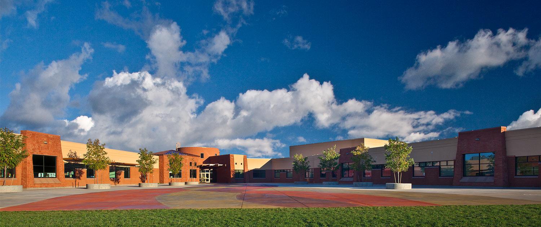 Tsebii'nidzisgai Elementary School