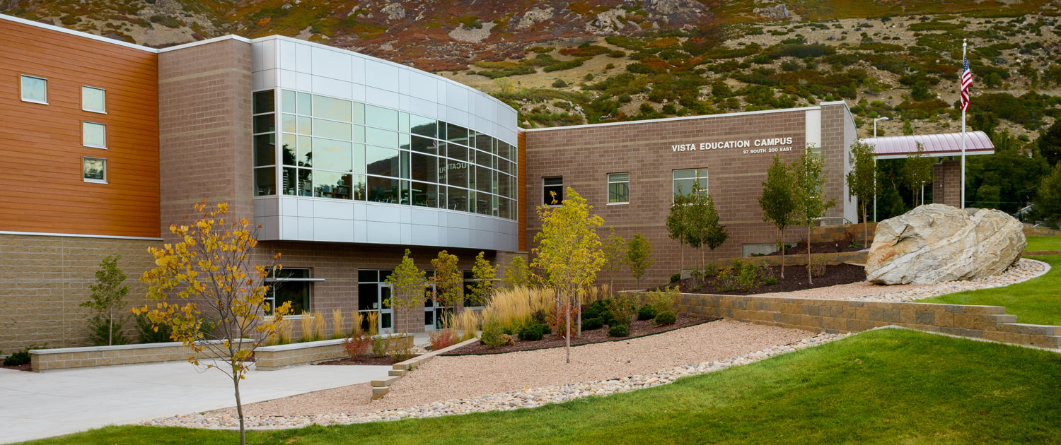 Vista Education Campus
