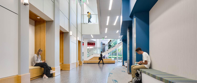 Fantastic Southern Utah University Dixie L Leavitt School Of Business Home Interior And Landscaping Pimpapssignezvosmurscom
