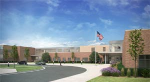New West Jordan Middle School
