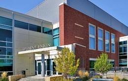 Boise State University - Student Center