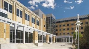 Idaho State University - Rendezvous Center