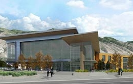 Utah State University Taggart Student Center Feasibility Study