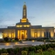 Indianapolis Indiana LDS Temple