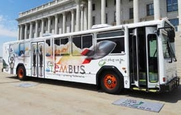 STEM Bus Salt Lake City