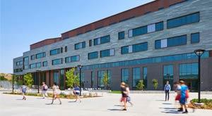 University of Utah, Carolyn and Kem Gardner Building