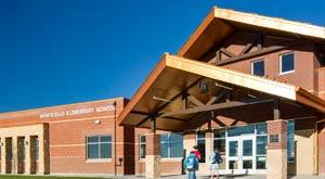 Monticello Elementary School