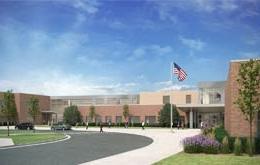 New West Jordan Middle School