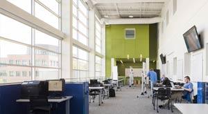Salt Lake Community College STEM Resource Center