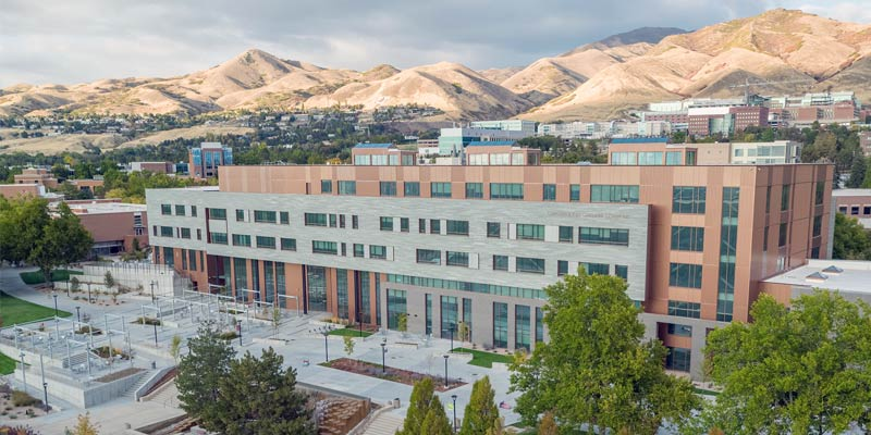 University of Utah Carolyn & Kem Gardner Commons